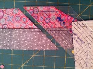 Brilliant Binding on wide binding.
