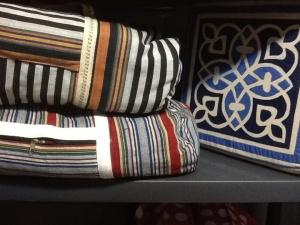 Egyptian Tentmaker storage