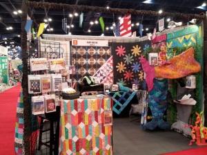 Fall Quilt Market 2015
