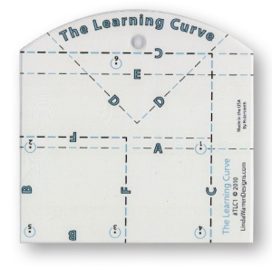 The Learning Curve by Linda Warren
