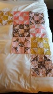 Design Bed :)