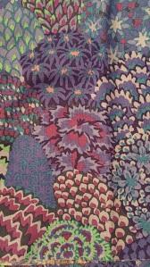 Kaffe Fassett's fabric