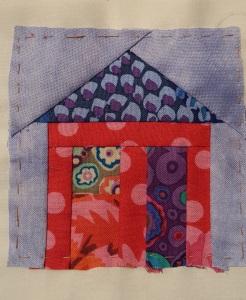 Tiny house! D.W.