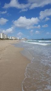Beaches of South Florida
